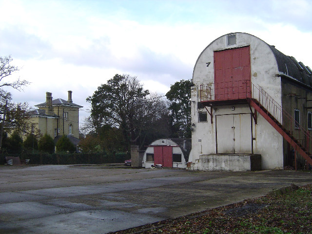 Hayden Hill Farm, Bushey