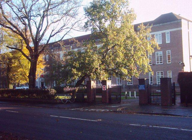 City College, Norwich