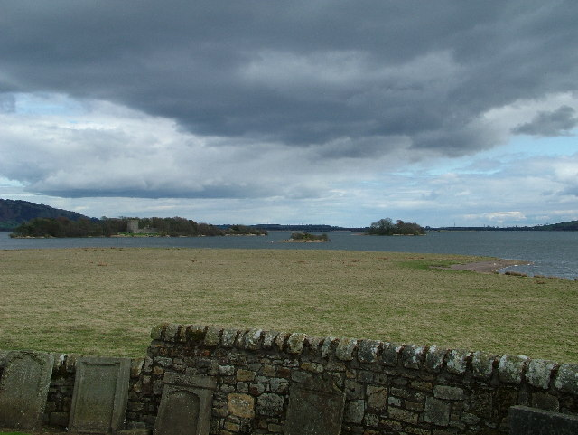 View towards Loch Leven