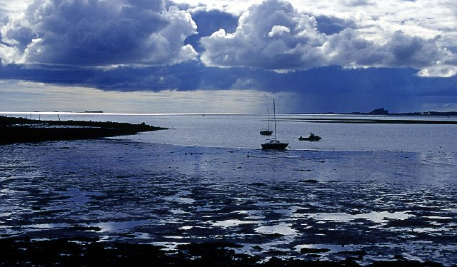 Blue mood, Lindisfarne