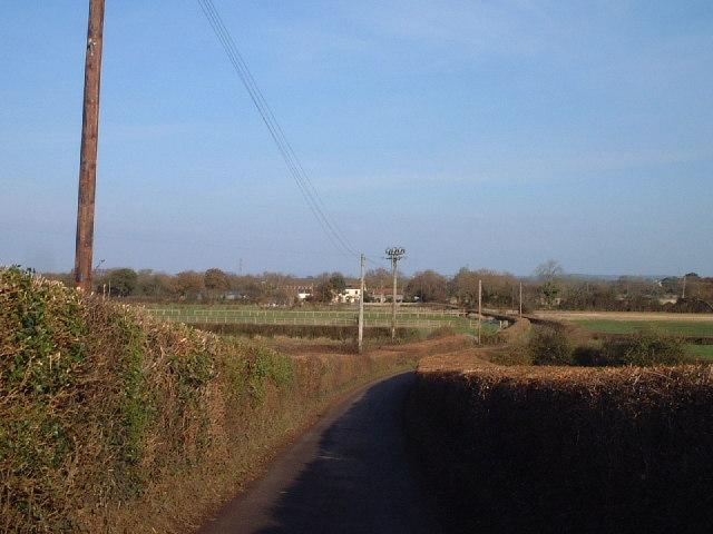 Cannaway's Farm