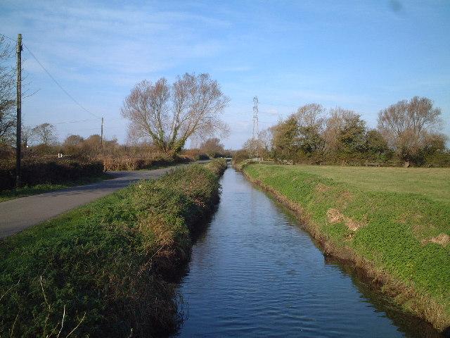 Banwell River