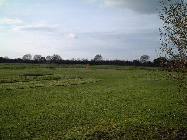 Locking Castle Golf Course