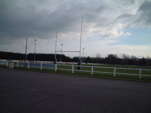 Hornets Rugby Ground