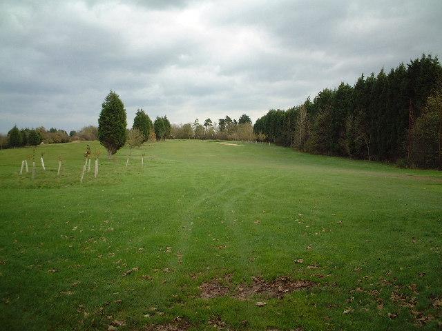 Worlebury Golf Course