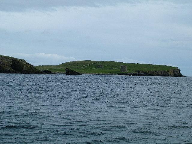Mousa Sound