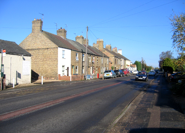 Crowland Road, Eye Green, Peterborough