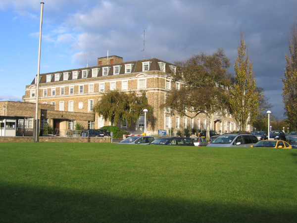 Shire Hall, Cambridge