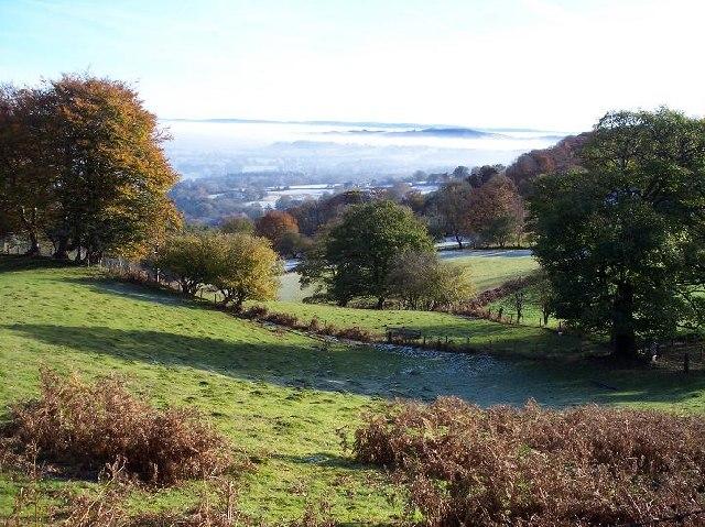 Craig-y-Cwm, Monmouthshire
