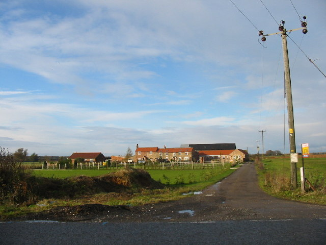 Shipton Grange