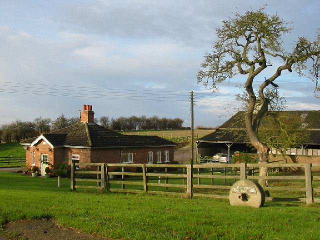 Sancton Hill Farm