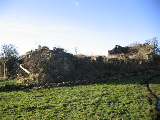 West  Leys Farm.
