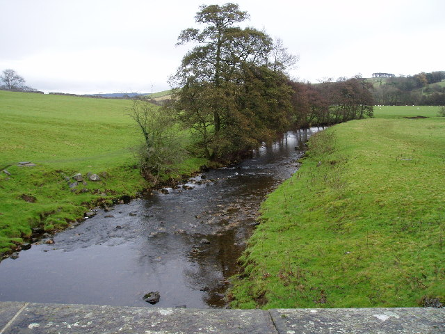 Croasdale Brook