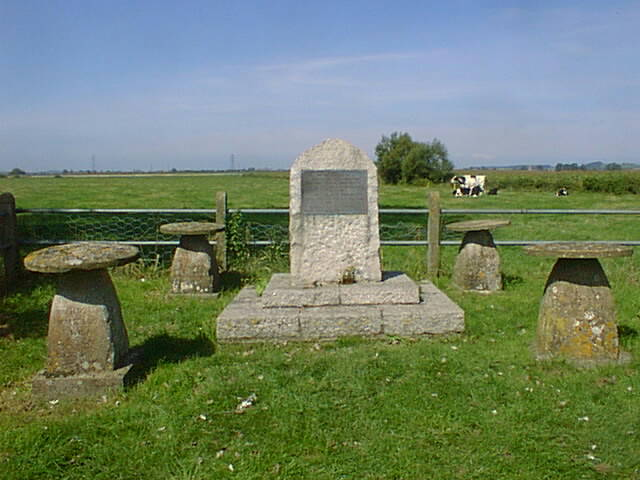 Battle of Sedgemoor Memorial