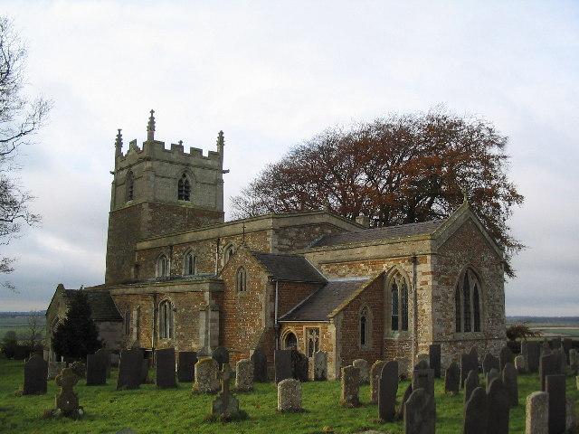 Church of St Bartholomew, Sproxton