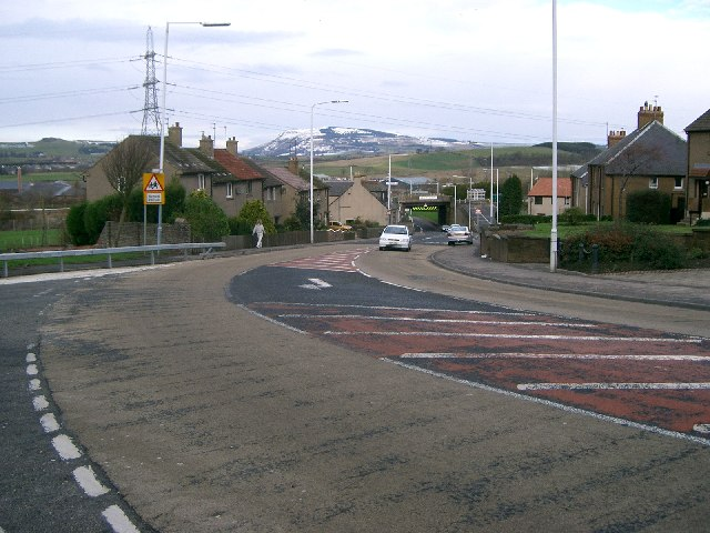 Station Road Lochgelly