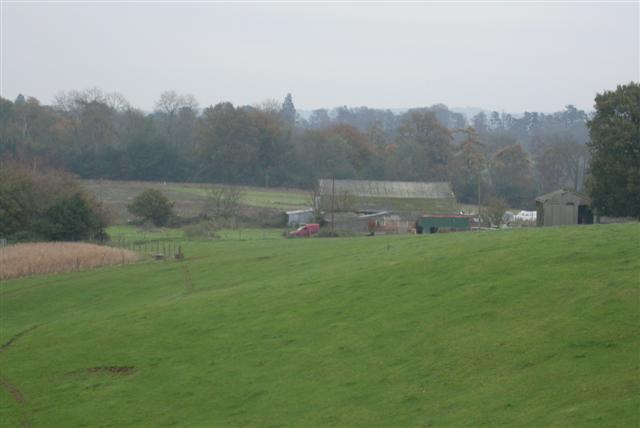 Combe Farm