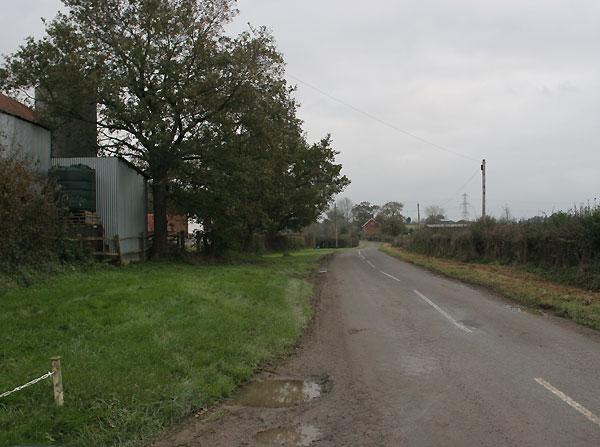 Stairbridge Lane, West Sussex
