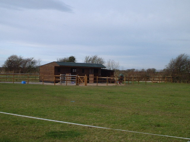 Small Stables near Ham