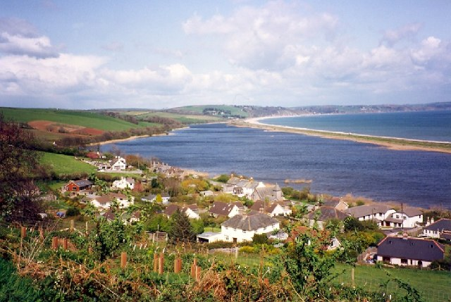 Torcross and Slapton Ley, Stokenham