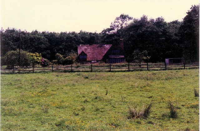 Little Poundsford Farm