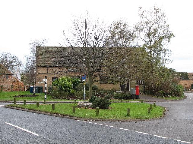 Orston Village Hall