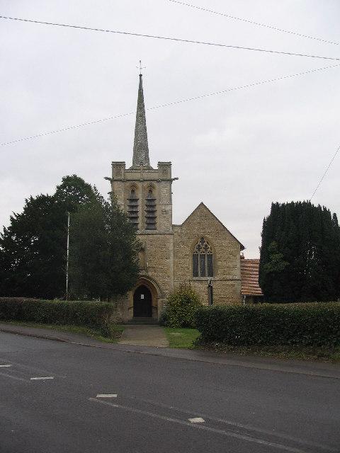 St. Thomas, Southwick