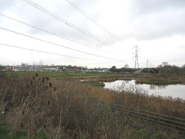 Meridian Motor Park, Trowbridge