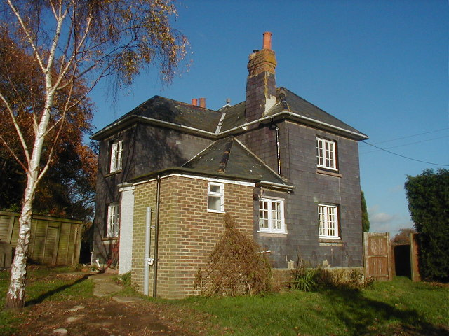 Acorn Cottage in the Parish of Ringmer