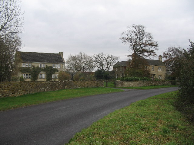 Druces Farm