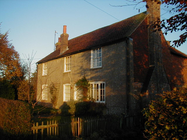 Lime Tree Villas, Isfield