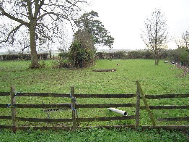 Westhay Farm, Eastern Hornstocks