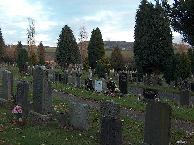 Dumbarton Cemetery