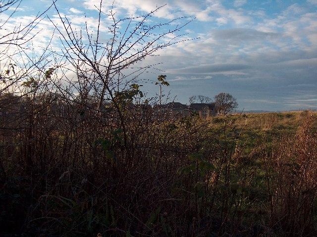 Hawthornhill, Dumbarton