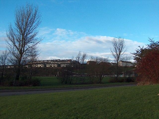 Westcliff, Dumbarton