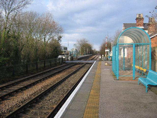 Arram Station