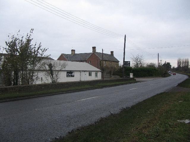 Madbrook Farm, Westbury