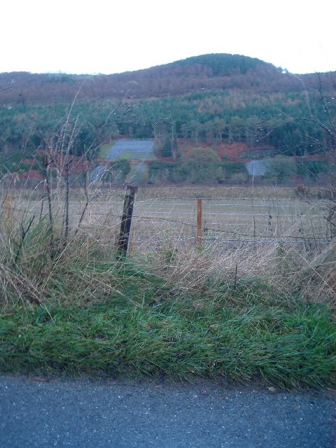 Repairs to old A9