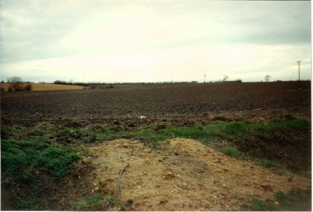 Highfield Farmland