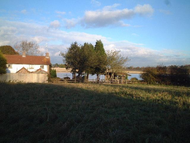 Barrow Reservoir
