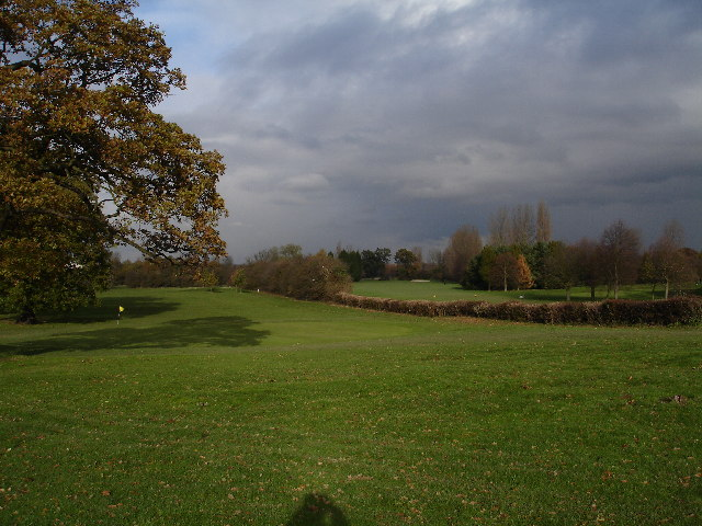 Hatchford Brook Golf Course