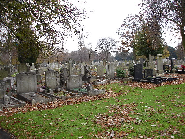 Yardley Cemetery
