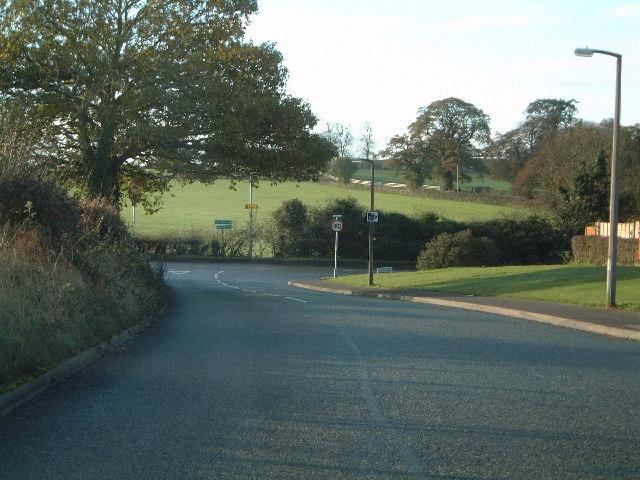 Old Croft Road