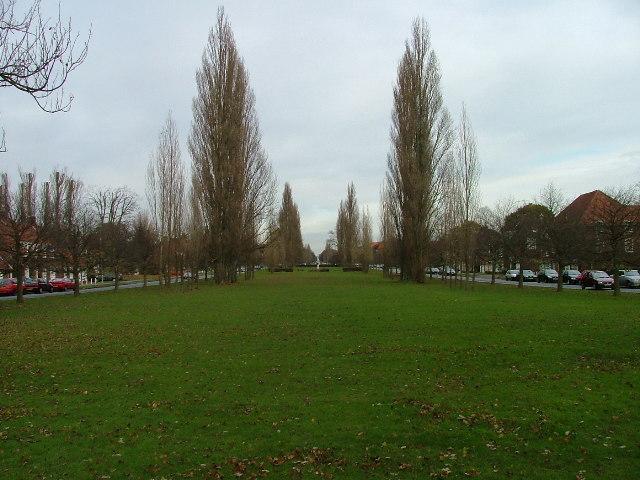 Parkway - Welwyn Garden City.