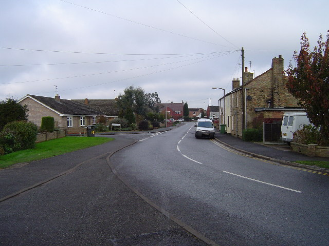 Wype Road, Eastrea