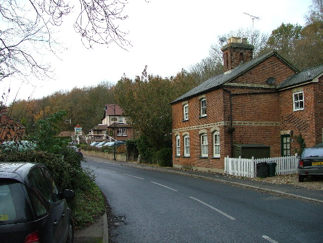 Lemsford Village.