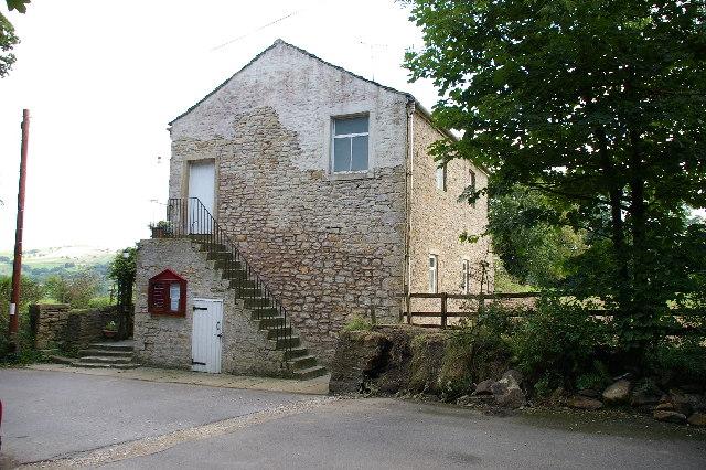 Mount Pleasant Methodist Chapel