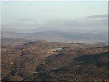 NN6029 : Lochan nan Geadas by Alan Mack