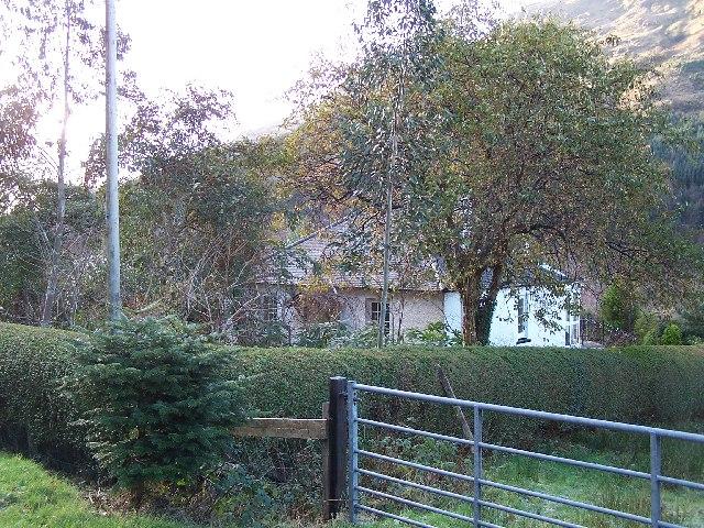 Loch Eck, Craigbrack