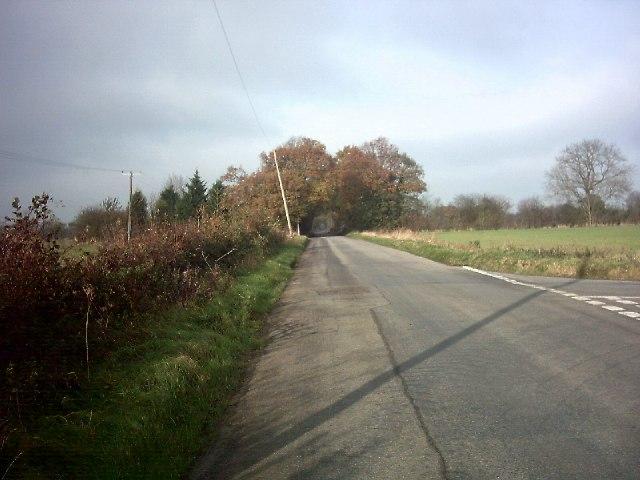 Heveningham Long Lane